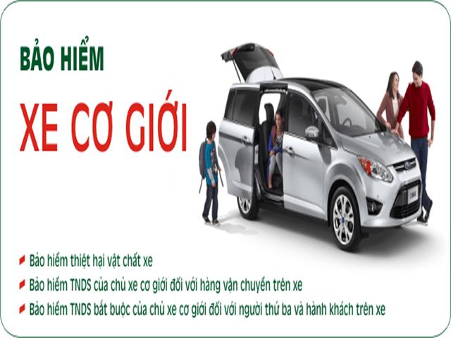 Nghị định 03/2021/NĐ-CP bảo hiểm bắt buộc của chủ xe cơ giới