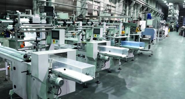 Nhập khẩu máy móc, thiết bị năm 2020 đạt trên 37,25 tỷ USD