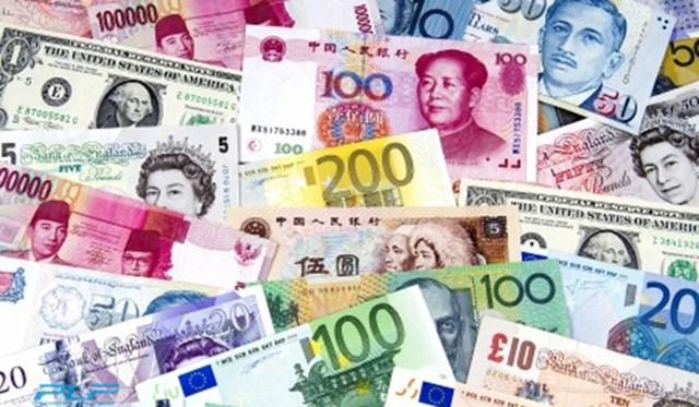 Tỷ giá ngoại tệ ngày 02/02/2021: USD tăng, Euro giảm