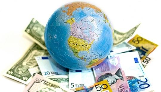 Tỷ giá ngoại tệ ngày 03/02/2021: USD và Euro đồng loạt giảm