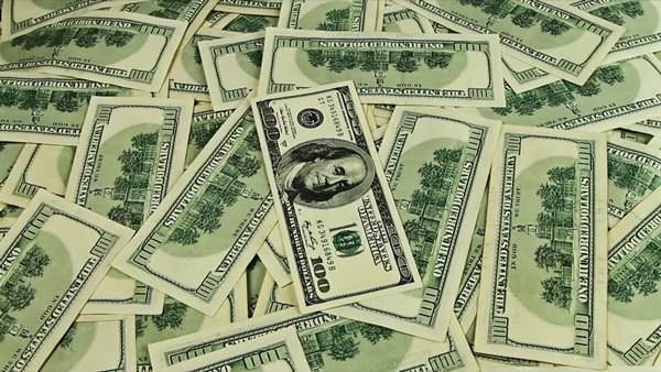 Tỷ giá ngoại tệ ngày 08/02/2021: USD tự do tăng