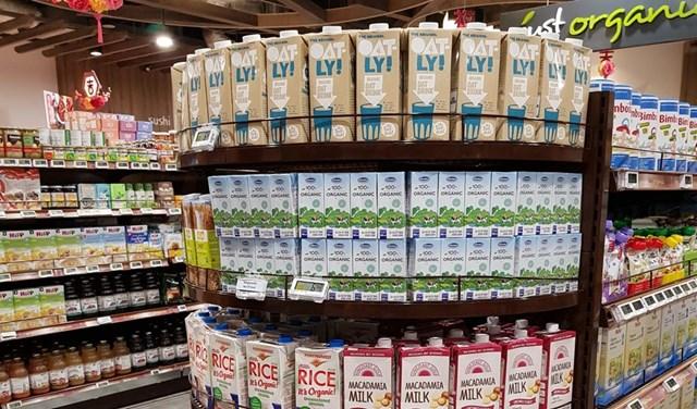 Brazil tăng nhập khẩu sữa do nguồn cung không đáp ứng đủ nhu cầu