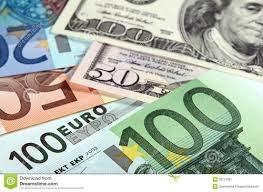 Tỷ giá ngoại tệ ngày 19/02/2021: USD giảm, Euro tăng