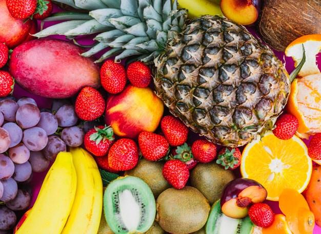 Lần đầu tiên, Việt Nam xuất siêu trái cây sang Thái Lan