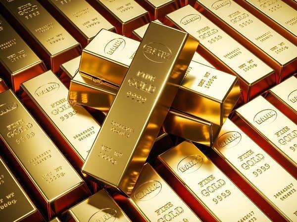 Giá vàng ngày 01/03/2021 tăng trở lại sau 2 tuần giảm liên tiếp
