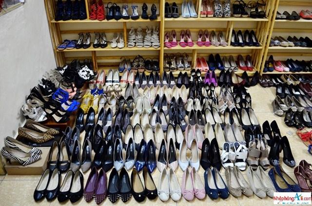 Xuất khẩu giày dép tháng 1/2021 tăng trưởng tốt