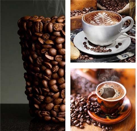 Xuất khẩu cà phê tháng 1/2021 tăng cả lượng và trị giá