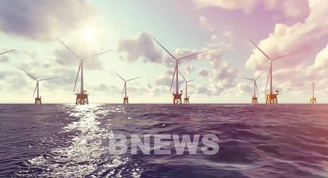 Kiến nghị nâng tỷ trọng điện gió ngoài khơi