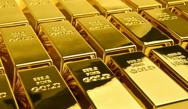 Giá vàng ngày 10/03/2021 tăng trở lại