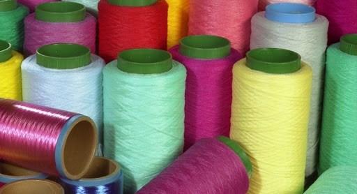 Xơ sợi dệt nhập khẩu gần 70% có xuất xứ từ Trung Quốc, Đài Loan