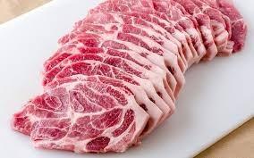 Xuất khẩu thịt lợn của Thái Lan tăng vọt khi các nước lao đao vì dịch bệnh