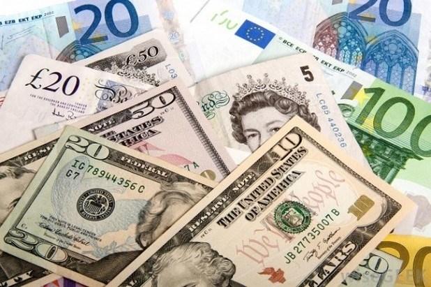 Tỷ giá ngoại tệ 18/03/2021: USD và Euro tăng nhẹ