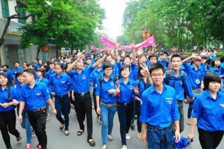 QĐ 09/2021/QĐ-TTg bãi bỏ chính sách hoạt động tình nguyện của thanh niên