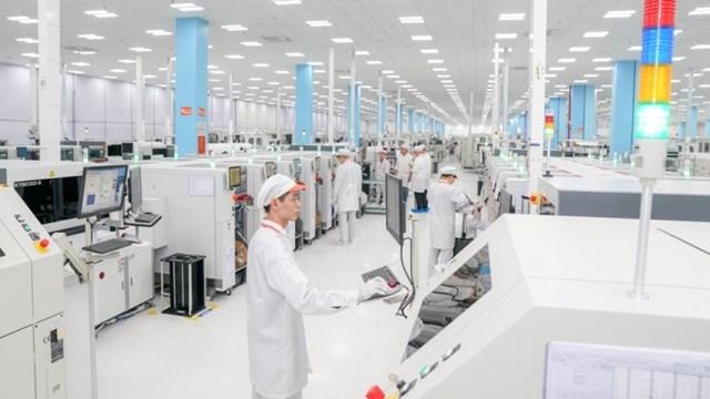 QĐ 10/2021/QĐ-TTg quy định tiêu chí xác định doanh nghiệp công nghệ cao