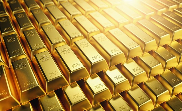Giá vàng ngày 26/03/2021 giảm xuống mức 55,27 triệu đồng/lượng