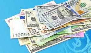Tỷ giá ngoại tệ 05/04/2021: USD và Euro thị trường tự do tăng