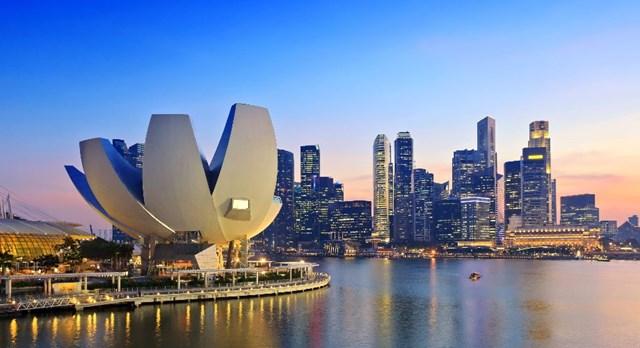 Nhập khẩu hàng hóa từ Singapore 3 tháng đầu năm 2021 đạt 1,04 tỷ USD