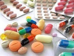 Thị trường cung cấp dược phẩm cho Việt Nam quý 1/2021