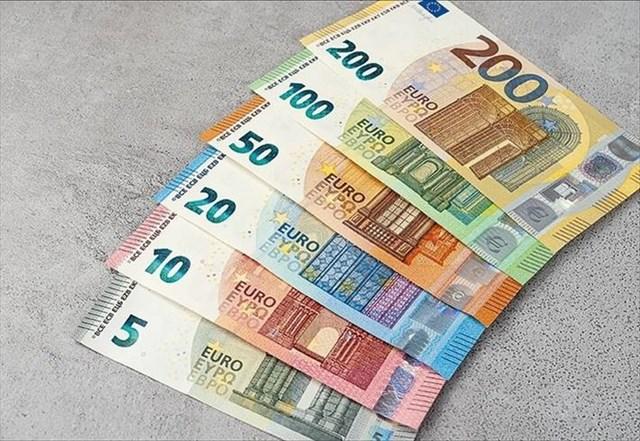 Tỷ giá Euro ngày 5/5/2021 vẫn trong xu hướng giảm