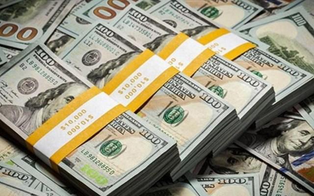 Tỷ giá ngoại tệ ngày 7/5/2021: USD chưa có dấu hiệu tăng