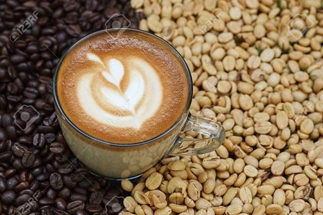 Xuất khẩu cà phê 4 tháng đầu năm 2021: Lượng tăng, kim ngạch giảm