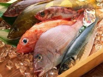 Nhập khẩu thủy sản 4 tháng đầu năm 2021 từ các thị trường chủ yếu tăng cao