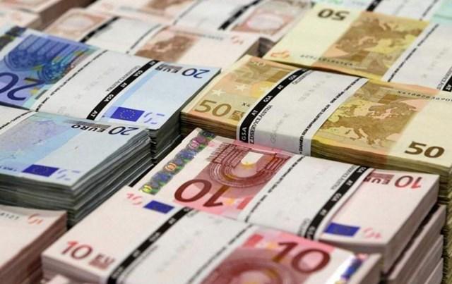 Tỷ giá Euro hôm nay 21/5/2021 trên thị trường tự do tăng nhẹ