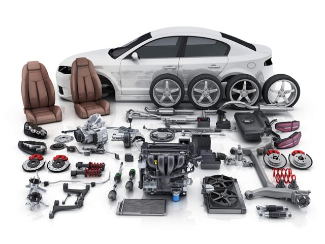 4 tháng, xuất siêu linh kiện, phụ tùng ô tô đạt hơn 500 triệu USD