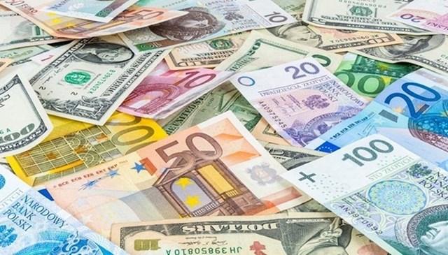 Tỷ giá ngoại tệ hôm nay ngày 21/5/2021: USD thị trường tự do ổn định