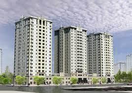 Thông tư 03/2021/TT-BXD về Quy chuẩn kỹ thuật quốc gia về nhà chung cư