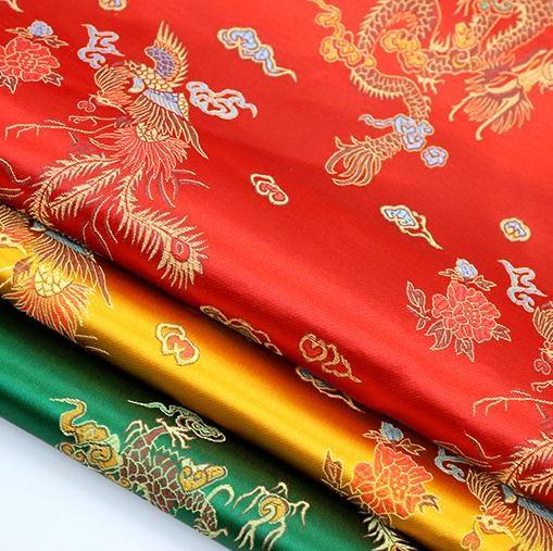 Nhập khẩu vải từ Trung Quốc 4 tháng đầu năm 2021 chiếm 61% kim ngạch