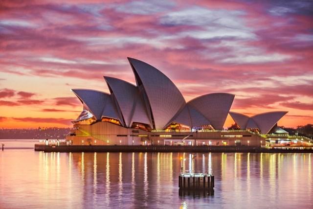 4 tháng đầu năm 2021 nhập siêu từ Australia tăng 151%