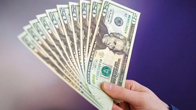 Tỷ giá ngoại tệ hôm nay 28/5/2021: USD chưa ngừng đà giảm