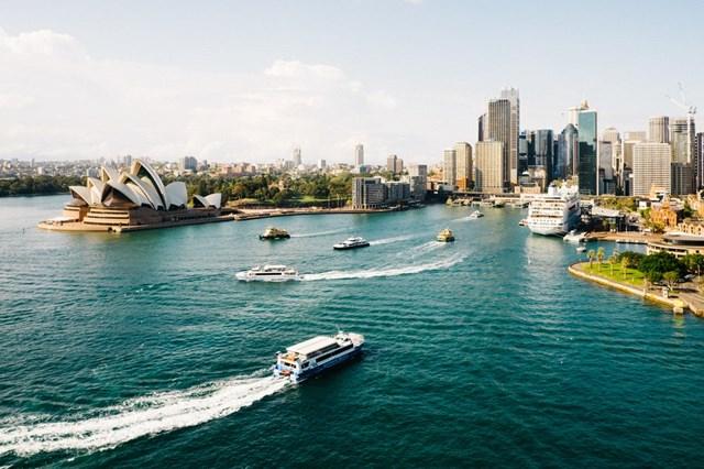 Những nhóm hàng chủ yếu xuất khẩu sang Australia 4 tháng đầu năm 2021