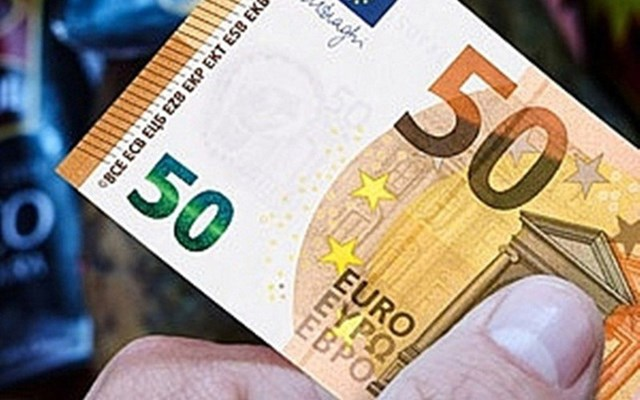 Tỷ giá Euro, bảng Anh hôm nay 29/5/2021 tăng ở đa số ngân hàng