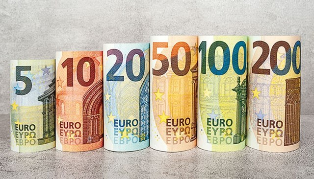 Tỷ giá euro hôm nay 31/5: Xu hướng tăng tiếp tục chiếm đa số ngân hàng