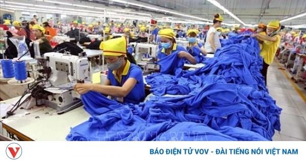 VNDirect: Dệt may phục hồi theo nhu cầu tăng mạnh tại Mỹ, EU và cơ hội giành thị phần với Myanmar