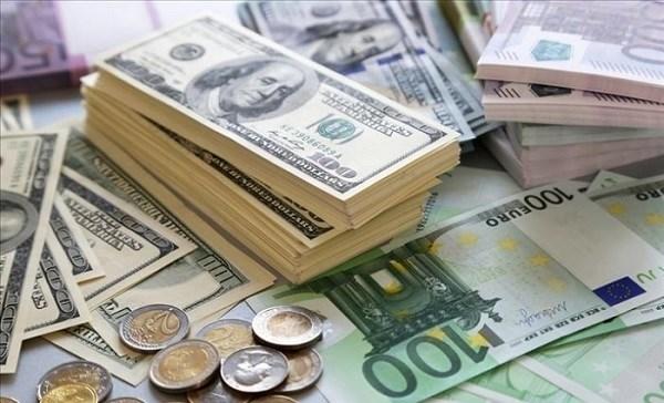 Tỷ giá ngoại tệ hôm nay ngày 10/6/2021: USD chừa ngừng đà giảm
