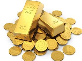 Giá vàng chiều ngày 14/6/2021 sụt giảm mạnh