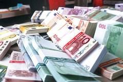 Tỷ giá ngoại tệ hôm nay ngày 15/6/2021: USD thị trường tự do giảm nhẹ
