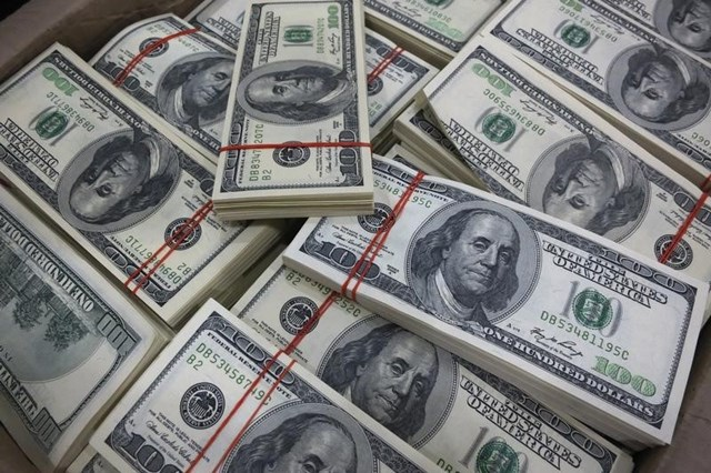 Tỷ giá ngoại tệ hôm nay ngày 16/6/2021: USD tiếp tục giảm