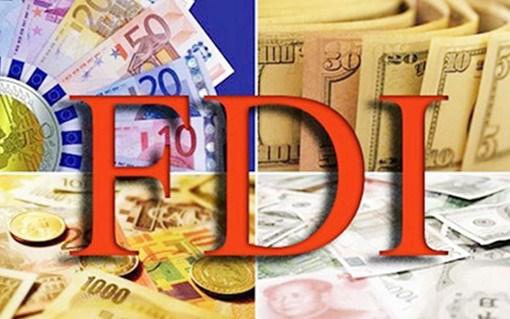 Hà Nội: 6 tháng đầu năm, thu hút đầu tư nước ngoài đạt trên 694 triệu USD