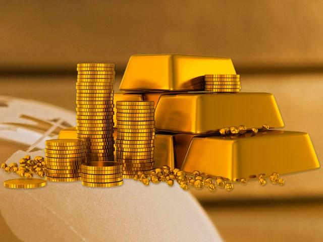 Giá vàng chiều ngày 1/7/2021 tăng trở lại