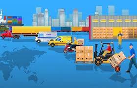 Thông tin về tình hình thị trường Logistics Việt Nam tháng 6 và 6 tháng 2021: phân tích và dự báo