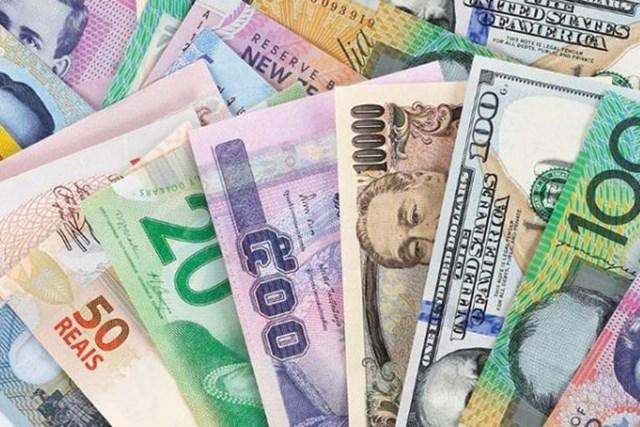 Tỷ giá ngoại tệ hôm nay ngày 5/7/2021: USD đồng loạt tăng