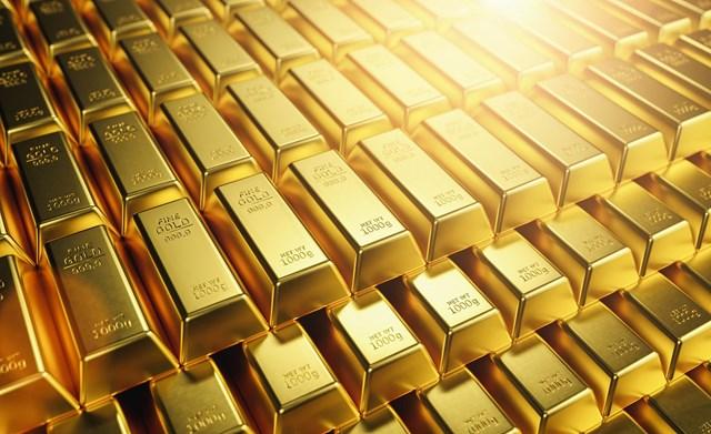 Giá vàng chiều ngày 14/7/2021 đồng loạt tăng
