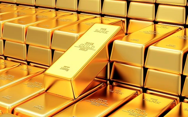 Giá vàng chiều ngày 15/7/2021 tiếp tục tăng rất mạnh lên 57,62 triệu đồng/lượng