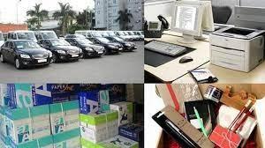 Nghị định 67/2021/NĐ-CP sửa đổi quy định việc sắp xếp lại, xử lý tài sản công