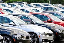 Thống kê tình hình nhập khẩu ô tô nguyên chiếc các loại và phụ tùng ô tô tháng 6/2021