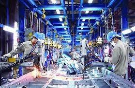 7 tháng đầu năm chỉ số sản xuất công nghiệp tăng 7,9%